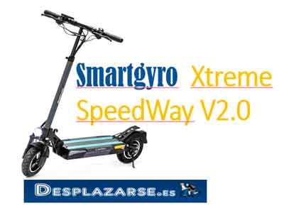 patinete-smartgyro-xtreme-speedway-opiniones