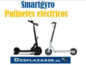 smartgyro-patinetes-electricos