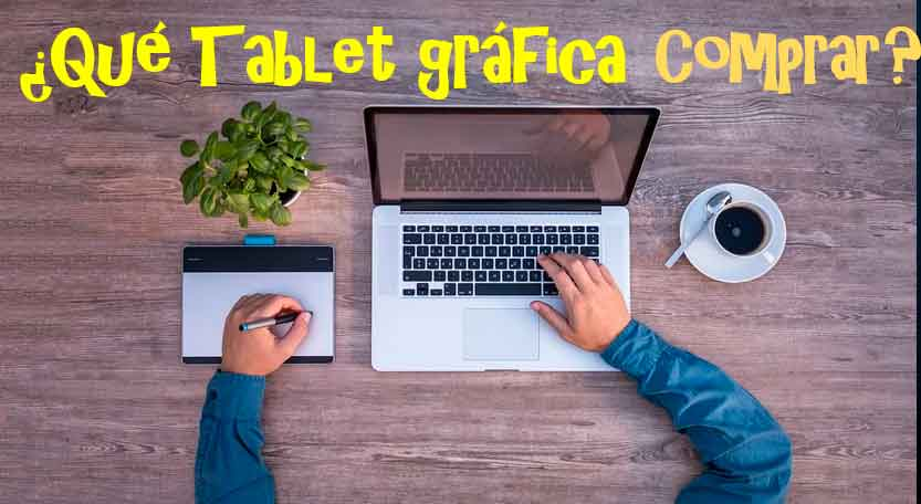 que tablet grafica comprar