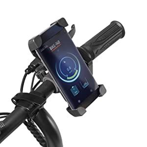 urban glide e-bike 140