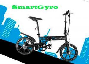 smartgyro-ebike