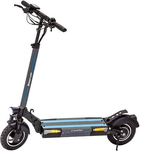 SMARTGYRO-Xtreme-SpeedWay-patinete-electrico