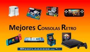mejores-consolas-retro-analisis-opinion-precio