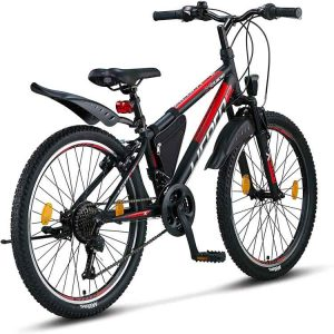 Bicicletas-de-montaña