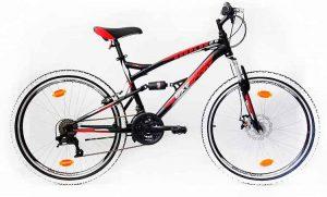 Mejor-bicicleta-de-montaña-calidad-precio