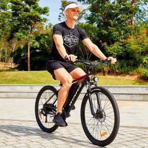 comprar-bicicleta-de-montaña